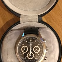 TAG Heuer Carrera Calibre 17 Steel 39mm Black United Kingdom, Nottingham, NG5 4FB