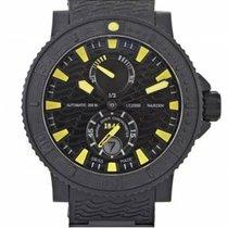 Ulysse Nardin Diver Black Sea 263-92-3C/924 2020 новые