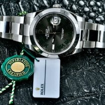 Rolex Datejust new 2018 Automatic Watch with original box and original papers 126300
