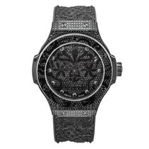 Hublot Big Bang Broderie 343.SV.6510.NR.0800 new