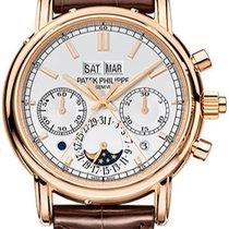 Patek Philippe 5204R-001 Rose gold 2011 Perpetual Calendar Chronograph new United States of America, New York, Brooklyn