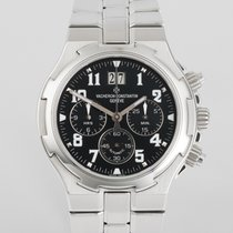 "Vacheron Constantin Overseas 40mm Chronograph ""Vacheron..."