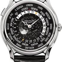 Patek Philippe World Time - ref 5575G-001