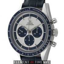 Omega Speedmaster Moonwatch Chronograph CK2998 LIMITED EDITION