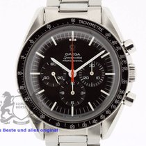 Omega Speedmaster Professional Pre Moon 145.012-67 SP Papers 1968