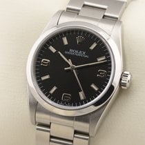 Rolex Oyster Perpetual 31 Ocel