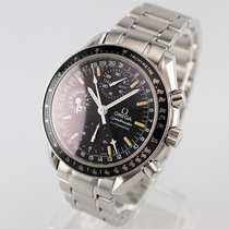 Omega Speedmaster Mark 40 Triple Calendar
