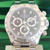 Rolex Daytona Ref. 116520 LC100 2015 Box/Papers TOP