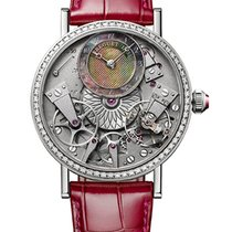 Breguet Tradition Dame 7038 NEW