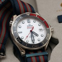 Omega Seamaster Diver 300 M Commander`s Watch LE