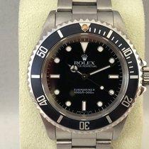 Rolex Submariner (No Date) 14060