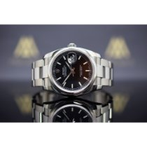 Rolex Oyster Perpetual Datejust - Aus 2007