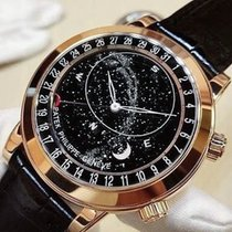 Patek Philippe Celestial Rose gold 44mm Black United States of America, New York, Brooklyn