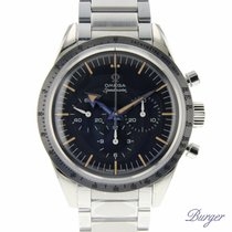 Omega Speedmaster 60th Anniversary NEW