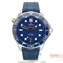 Omega Seamaster Diver Co-Axial 300M 210.32.42.20.03.001