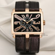 Roger Dubuis T31985 pre-owned