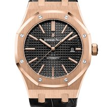 Audemars Piguet Royal Oak Selfwinding 15400or.oo.d002cr.01 2018 pre-owned