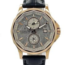 Corum Admiral's Cup Legend 42 Rose gold United States of America, Florida, Hollywood