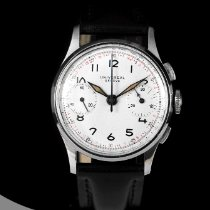 Universal Genève Steel 34mm Manual winding 056-353 pre-owned South Africa, Pretoria