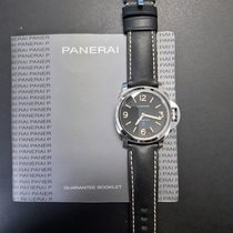 Panerai Special Editions PAM00634 2016 pre-owned