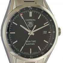 TAG Heuer Carrera Calibre 7 WV 2115.BA 0787 new
