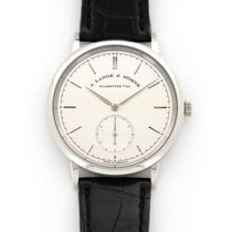 A. Lange & Söhne Saxonia 380.027 pre-owned