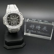 Patek Philippe 5990 Steel Nautilus new