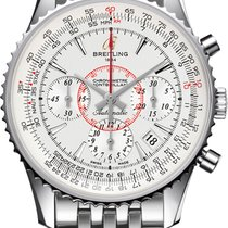 Breitling AB013012/G709 Montbrillant 01 40mm pre-owned