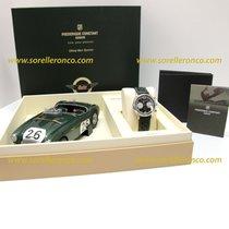 Frederique Constant Vintage Rally FC-397HG5B6 Frederique Constant Crono HEALEY Verde Modellino 2020 new