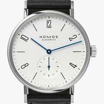NOMOS Steel 38.3mm Automatic 601 new