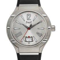 Piaget Polo FortyFive Titanium Silver United States of America, Florida, Miami