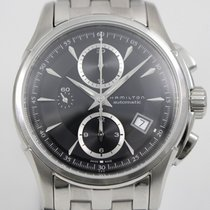 Hamilton Steel 42mm Automatic 31F0456 pre-owned