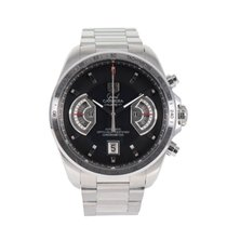 TAG Heuer Grand Carrera CAV511A 2015 pre-owned