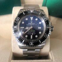 Rolex Sea-Dweller Deepsea 126660 2019 nouveau