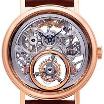 Breguet 5335BR/42/9W6 Rose gold 2020 Classique Complications 40mm new