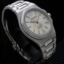 Girard Perregaux Steel 36mm Automatic 8010 pre-owned