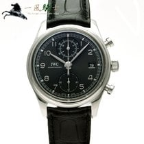 IWC Portuguese Chronograph IW390404 pre-owned
