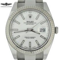 Rolex Datejust 126334 2018 rabljen