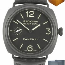 Panerai Radiomir Black Seal Ceramic 45mm Black Arabic numerals United States of America, New York, Smithtown
