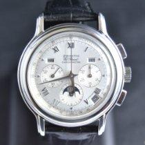Zenith El Primero Chronomaster 01.0240.410 pre-owned