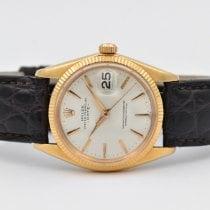 Rolex Oyster Perpetual Date 1503 1963 gebraucht