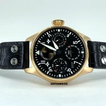 IWC Big Pilot IW5026-28 новые
