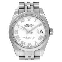 Rolex Lady-Datejust 178240 2010 подержанные