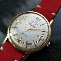 Longines Conquest 1970 pre-owned