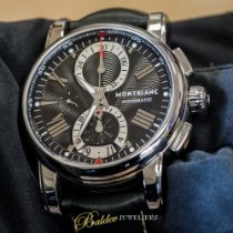 Montblanc 7104 pre-owned