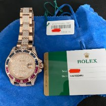 Rolex GMT-Master II Rose gold Singapore, Singapore
