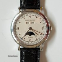 Vacheron Constantin Platine Remontage automatique 47050 P occasion France, Paris