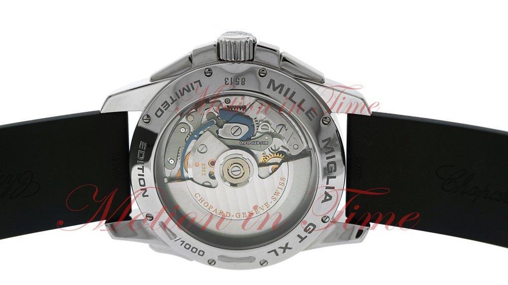6bca69dc87cb Chopard Mille Miglia GT XL Split Second Chronograph