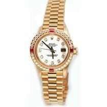 Rolex Lady-Datejust 79178 2000 gebraucht