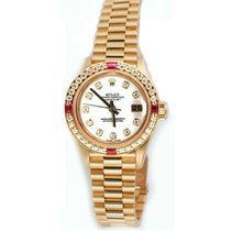 Rolex Lady-Datejust 79178 2000 occasion